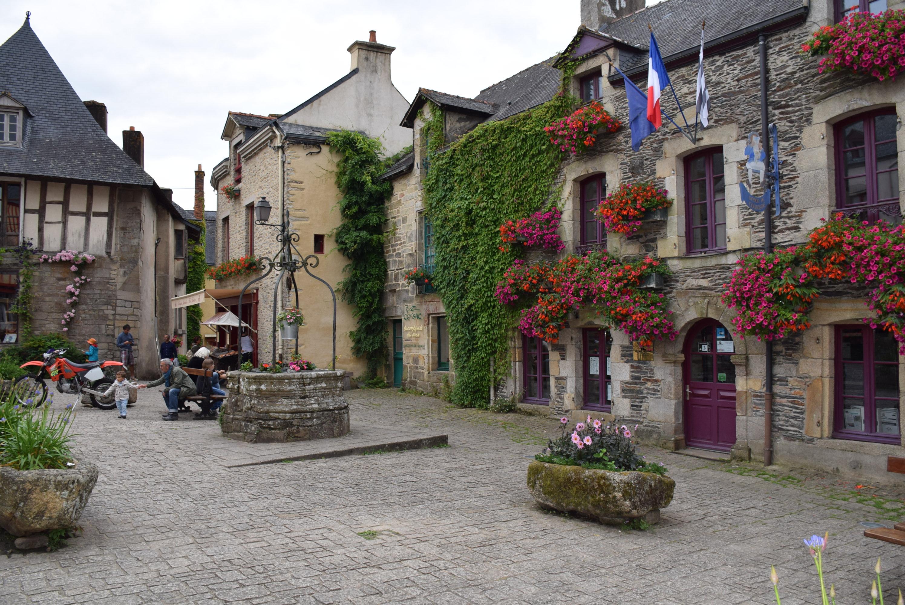 Femeie Cautare in Bretania